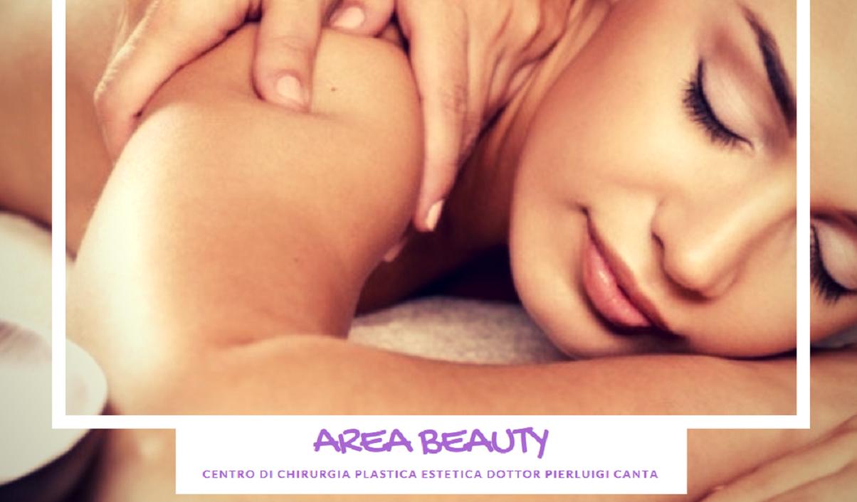 area beauty